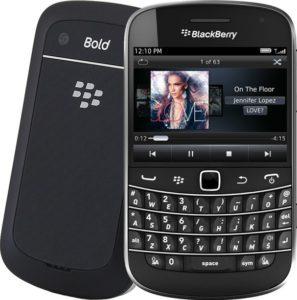 como formatear un celular Blackberry